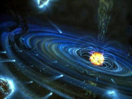 Планетариум Ямбол