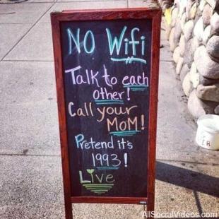 Социални мрежи - антисоциален живот